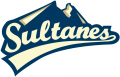 Monterrey Sultanes 2009-Pres Alternate Logo iron on sticker