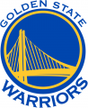 Golden State Warriors 2010-2018 Primary Logo iron on sticker
