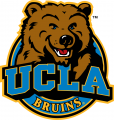 UCLA Bruins 2004-Pres Alternate Logo 04 iron on sticker