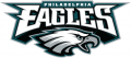 Philadelphia Eagles 1996-Pres Alternate Logo iron on sticker