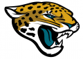 Jacksonville Jaguars 2013-Pres Primary Logo iron on sticker
