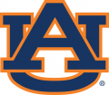 Auburn Tigers 1971-Pres Primary Logo iron on sticker