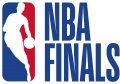 NBA Finals 2017-2018 Alternate Logo decal sticker