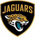 Jacksonville Jaguars 2013-Pres Misc Logo iron on sticker