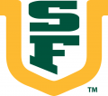 San Francisco Dons 2012-Pres Primary Logo decal sticker
