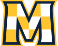 Murray State Racers 2014-Pres Alternate Logo 07 iron on sticker