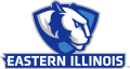 Eastern Illinois Panthers 2015-Pres Alternate Logo 13 iron on sticker