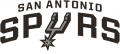 San Antonio Spurs 2017-Pres Primary Logo decal sticker