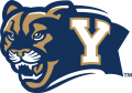 Brigham Young Cougars 2005-2014 Alternate Logo iron on sticker