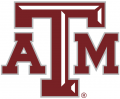 Texas A&M Aggies 2007-Pres Primary Logo decal sticker