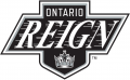 Ontario Reign 2015 16-Pres Primary Logo iron on sticker