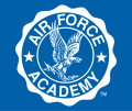 Air Force Falcons 1963-Pres Alternate Logo 02 decal sticker