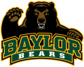 Baylor Bears 2005-2018 Alternate Logo iron on sticker