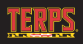 Maryland Terrapins 1997-Pres Wordmark Logo 05 decal sticker