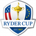 Ryder Cup 2011-Pres Primary Logo decal sticker