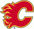 Calgary Flames 1994 95-Pres Primary Logo decal sticker