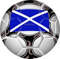 Soccer Logo 28 decal sticker
