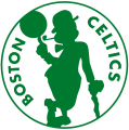 Boston Celtics 2014 15-Pres Alternate Logo 4 decal sticker