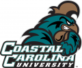 Coastal Carolina Chanticleers 2002-Pres Alternate Logo decal sticker