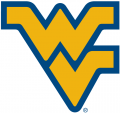 West Virginia Mountaineers 1980-Pres Primary Logo iron on sticker