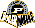 Purdue Boilermakers 1996-2011 Alternate Logo 01 iron on sticker