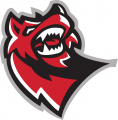 Huntsville Havoc 2007 08-Pres Secondary Logo decal sticker