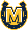 Murray State Racers 2014-Pres Alternate Logo 05 iron on sticker