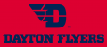 Dayton Flyers 2014-Pres Alternate Logo 17 iron on sticker