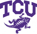 TCU Horned Frogs 2001-Pres Alternate Logo decal sticker