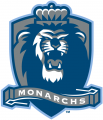 Old Dominion Monarchs 2003-Pres Alternate Logo 01 decal sticker