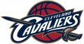 Cleveland Cavaliers 2003 04-2009 10 Primary Logo iron on sticker
