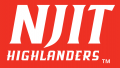 NJIT Highlanders 2006-Pres Wordmark Logo 04 iron on sticker