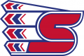 Spokane Chiefs 1990 91-Pres Primary Logo decal sticker