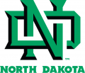 North Dakota Fighting Hawks 2012-2015 Primary Logo iron on sticker