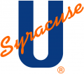 Syracuse Orange 1992-2003 Alternate Logo 03 iron on sticker