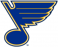 St. Louis Blues 2008 09-Pres Primary Logo decal sticker