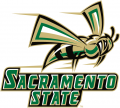 Sacramento State Hornets 2004-2005 Alternate Logo 02 decal sticker