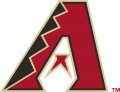 Arizona Diamondbacks 2012-Pres Primary Logo iron on sticker