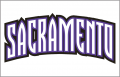Sacramento Kings 2008-2013 Jersey Logo iron on sticker