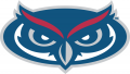 Florida Atlantic Owls 2005-Pres Alternate Logo 02 decal sticker