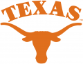 Texas Longhorns 1974-Pres Secondary Logo 01 iron on sticker