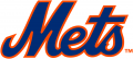 New York Mets 2014-Pres Alternate Logo iron on sticker
