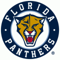 Florida Panthers 2009 10-2011 12 Alternate Logo 02 iron on sticker