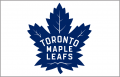 Toronto Maple Leafs 2016 17-Pres Jersey Logo 02 decal sticker