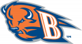 Bucknell Bison 2002-Pres Alternate Logo decal sticker