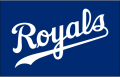 Kansas City Royals 2002-Pres Jersey Logo decal sticker