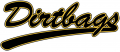 Long Beach State 49ers 1992-2013 Wordmark Logo decal sticker
