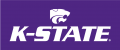 Kansas State Wildcats 2005-Pres Wordmark Logo 06 decal sticker