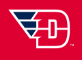 Dayton Flyers 2014-Pres Alternate Logo 07 iron on sticker