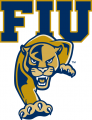 FIU Panthers 2010-Pres Primary Logo iron on sticker